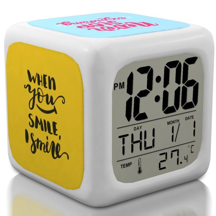 best 25 alarm clocks for kids ideas on pinterest alarm clock radio funny alarm clocks and. Black Bedroom Furniture Sets. Home Design Ideas