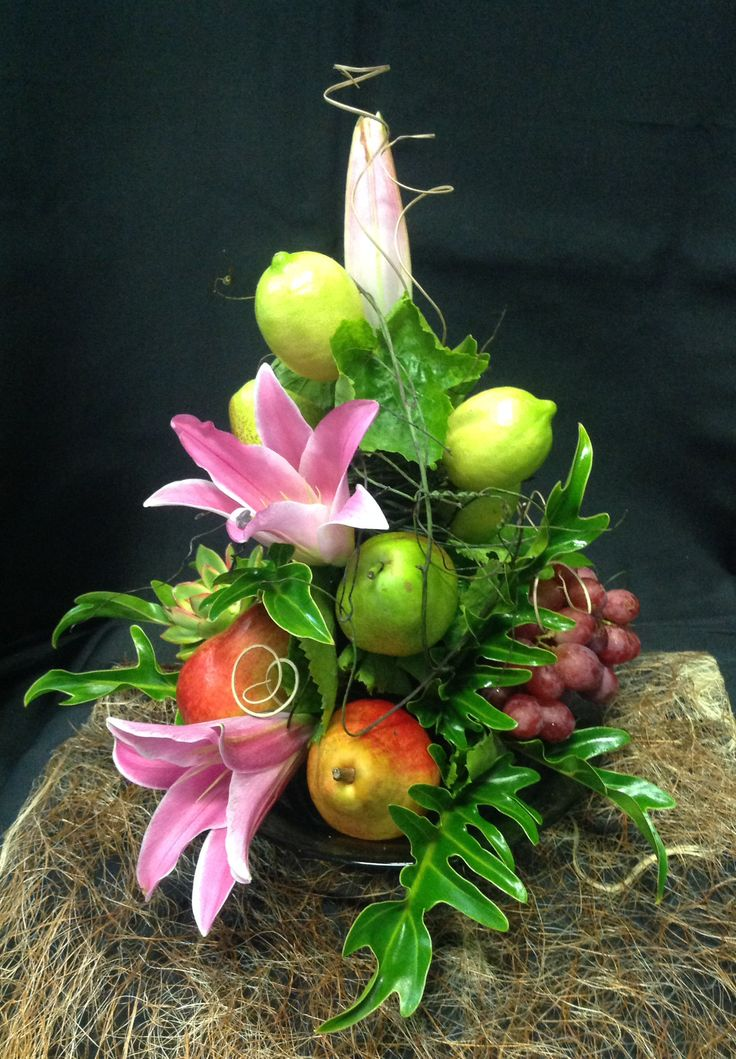 Looking for something a little different for your table centerpieces? Here's a sample we made for a customer's 50th birthday party. www.houseofthebride.com.au