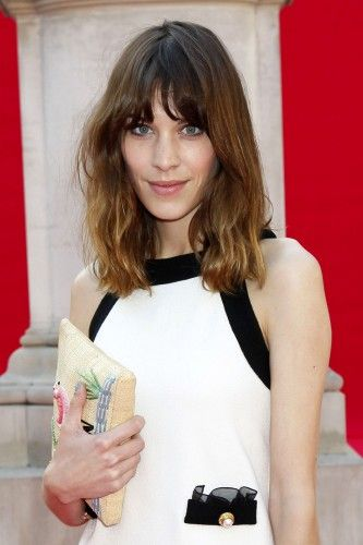 Celeb inspiration to ditch the long hair this summer...it's working for us!