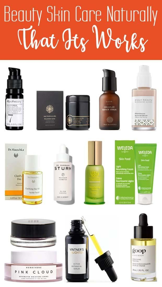 Beauty Skin Care Benefits Of Ingredients Naturally Skin Care Benefits Beauty Skin Care Routine Skin Care