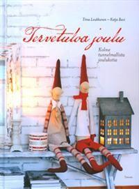 http://www.adlibris.com/fi/product.aspx?isbn=9513168573 | Nimeke: Tervetuloa joulu - Tekijä: Tiina Laukkanen, Katja Ravi - ISBN: 9513168573 - Hinta: 23,00 €