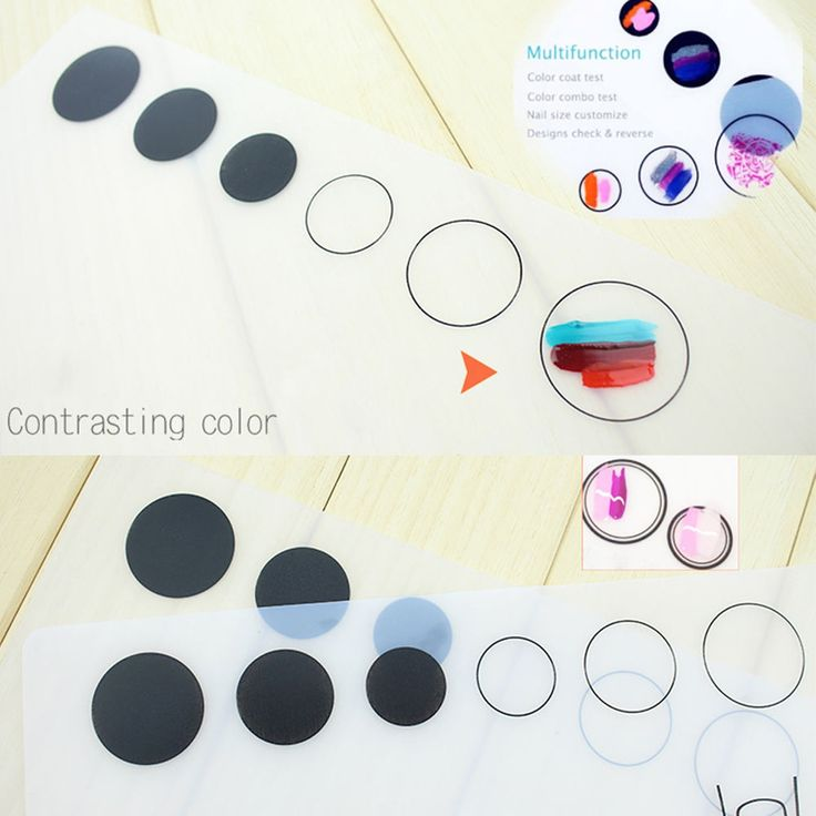 Only US$7.99 , shop Nail Art Silicone Practice Mat Stamping Plate Sticker Transfer Pad Washable Manicure Tool at Banggood.com. Buy fashion Practice Tools online.