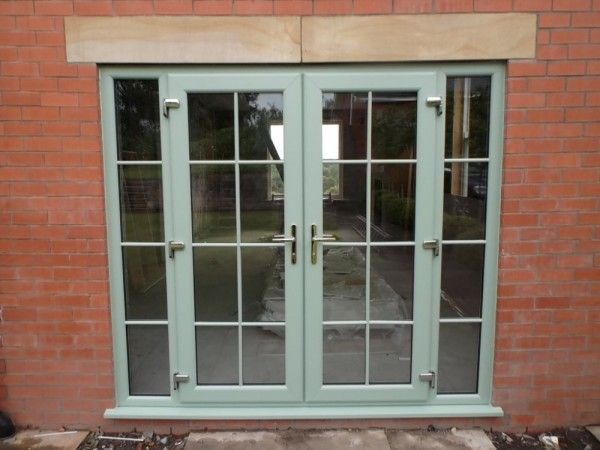 1000 Ideas About Upvc French Doors On Pinterest Door With Window French Doors And Exterior