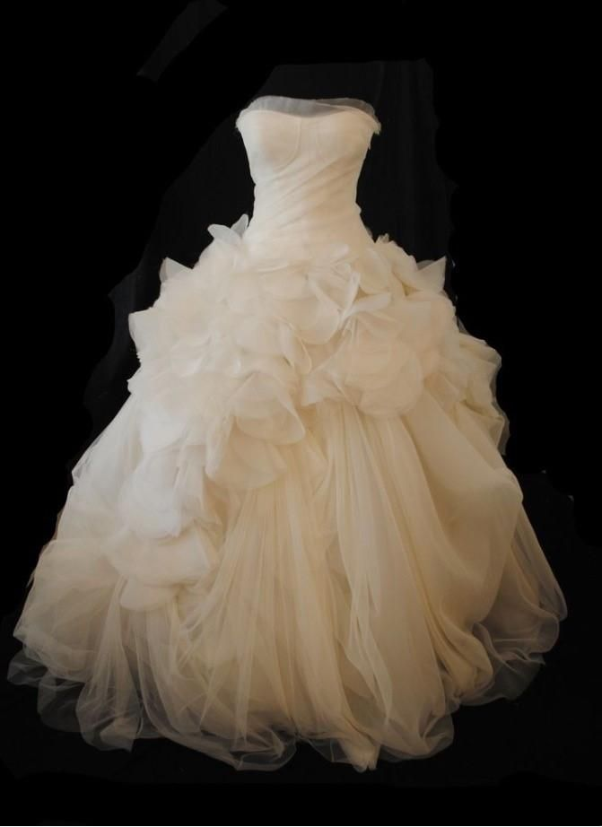1000 ideas about recycled bride on pinterest silk for Vera wang wedding dresses prices