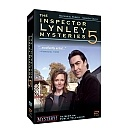 Masterpiece Mystery!: The Inspector Lynley Mysteries 5 DVD - shopPBS.org