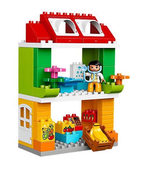 Die besten 25 lego duplo bauanleitung ideen auf pinterest - Lego duplo ideen ...