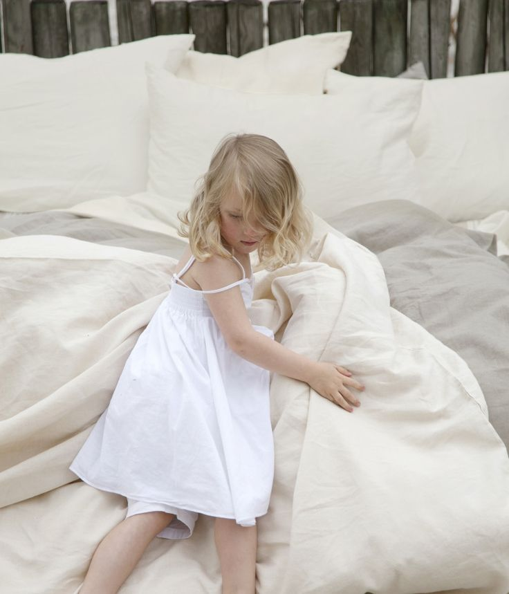 Libeco Heritage Bed Linen Collection - Madison