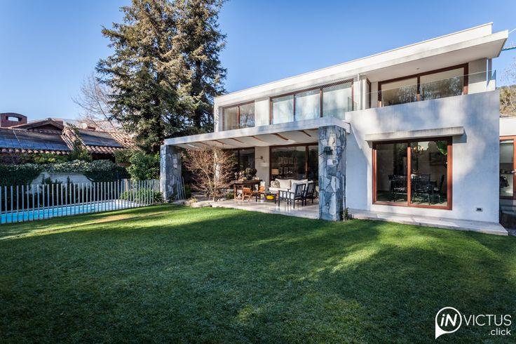 Casa en Condominio en Jardín La Dehesa – Invictus