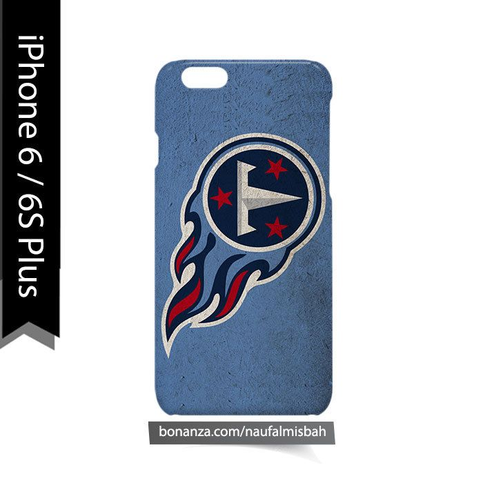 Tennessee Titans #2 iPhone 6/6s PLUS Case Cover Wrap Around