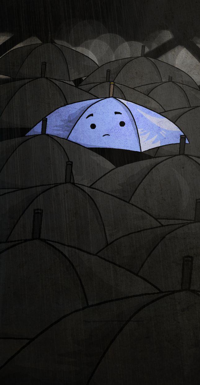 Umbrella | SHORT