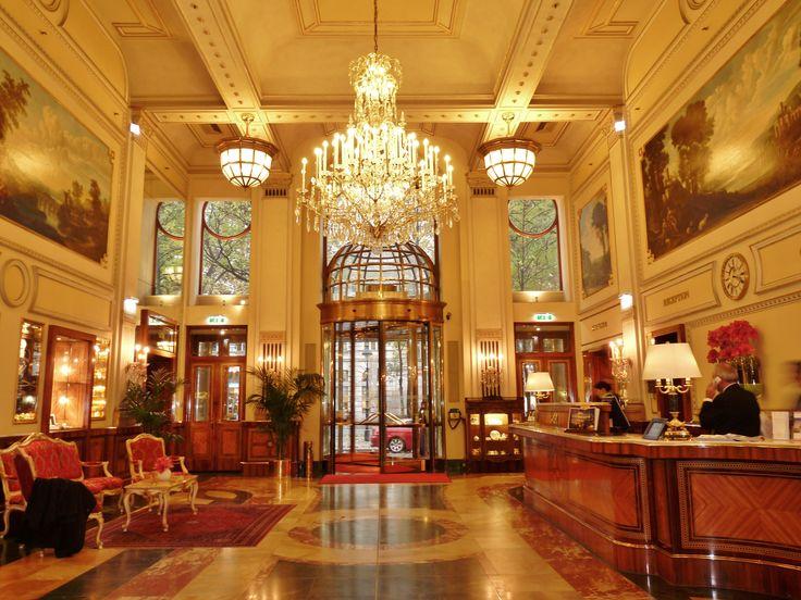Vienna Luxury Hotels