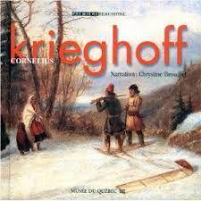 cornelius krieghoff - Google Search