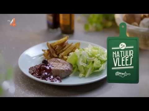 Rundersteak met BBQ-bessensaus | EMTÉ Supermarkten