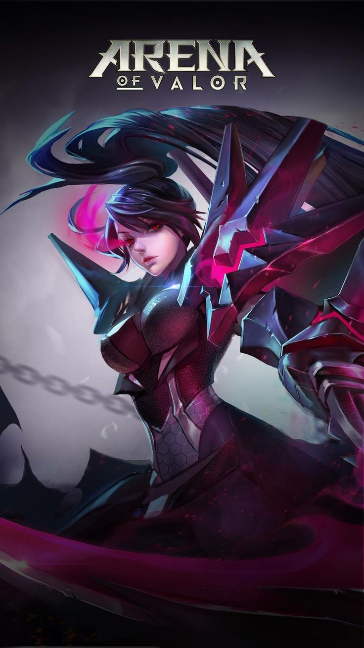 The 182 Best Arena Of Valor Images On Pinterest