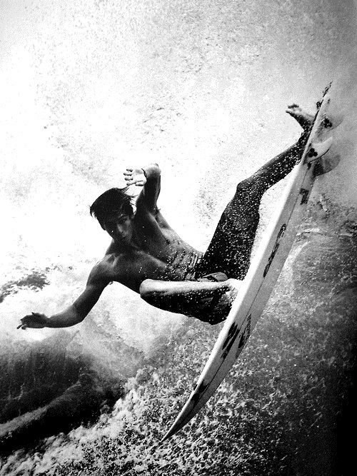 The discipline of this photograph is sports and location. The purpose of this photo is to capture the waves and the surfer as they ride the waves. The photographer chose to have the photograph black and white to make it more bold also he/she used a low to medium ISO as it is day time and you capture a lot of light and the water reflects light.