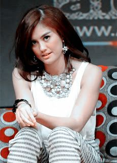 Lirik Lagu Agnes Monica - I Am Generation Of Love