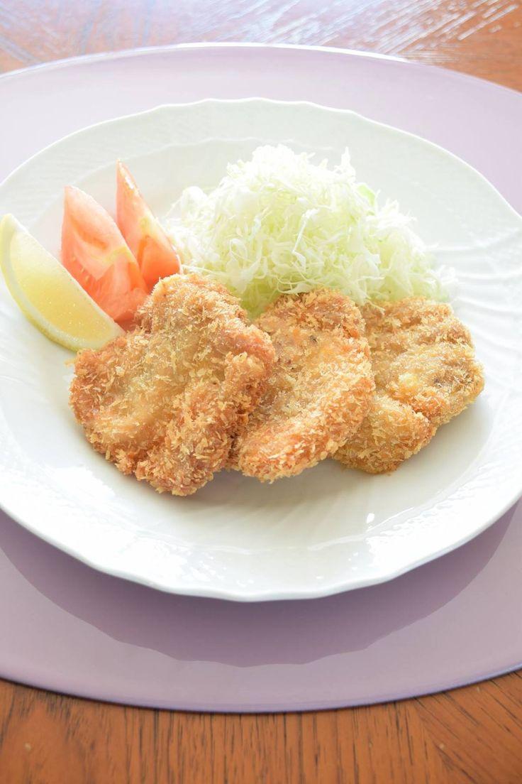 ひと口ヒレカツ by 豊田 亜紀子 | レシピサイト「Nadia | ナディア」プロの料理を無料で検索