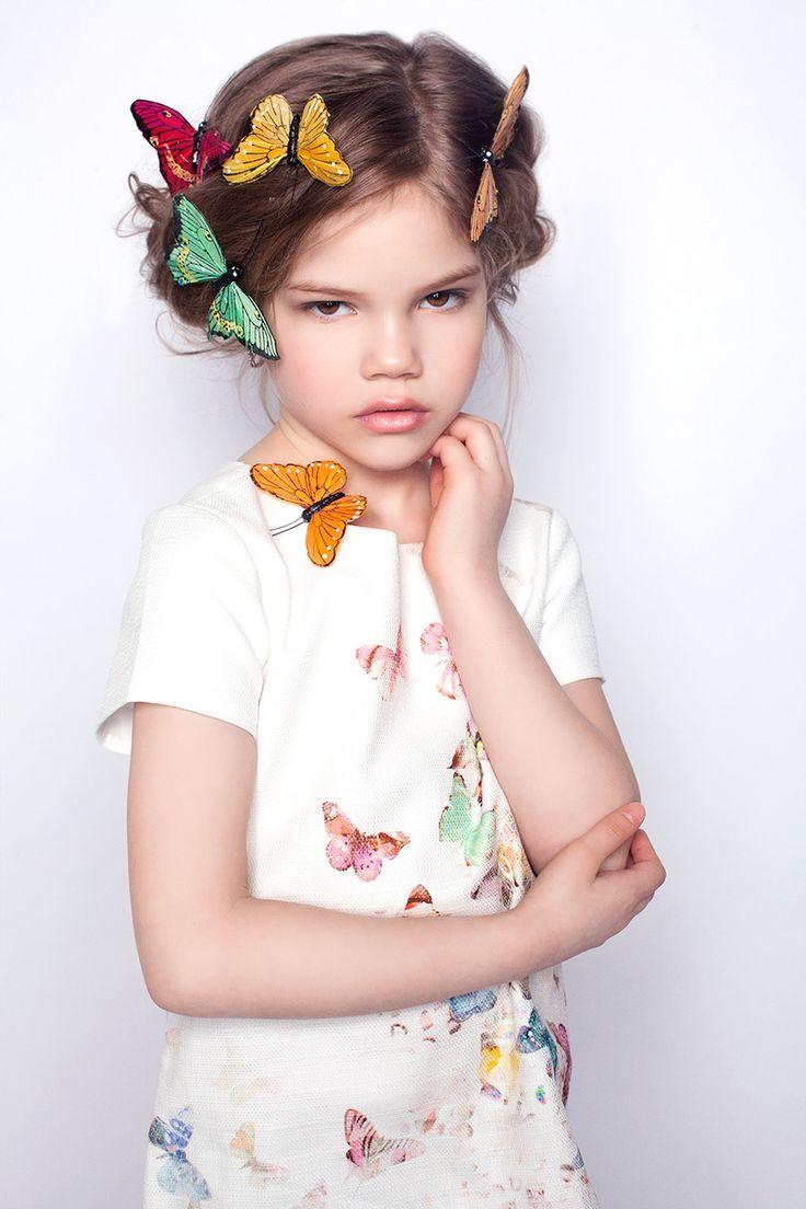 Stylist & Make up artist - Yana Aist. Foto - Yana Chuvalova
