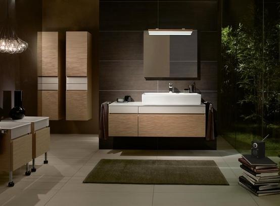 24 best Villeroy \ Boch images on Pinterest Bathrooms, Bathroom - villeroy und boch badezimmermöbel