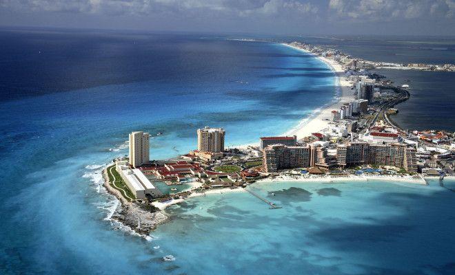 Канкун – безкрайни плажове, лукс и нощен живот – Пътешественик.com Cancun, Mexico