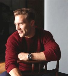 Jai Courtney. <3  I love a hot, muscular, talented Australian actor.  Always.