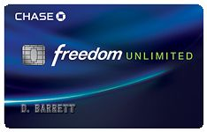 You Cannot Convert Chase British Airways Credit Card to Chase Freedom Unlimited  Good morning everyone.  A few days ago, my $95 annual fee posted on my Chase British Airways Credit Card and I had to make a few decisions.  Would I keep the credit card open and pay the annual fee or close the credit card and avoid paying the annual fee?  Could I convert the credit card to a different Chase credit card?  Could I transfer the credit line to a different Chase credit card?  So ma