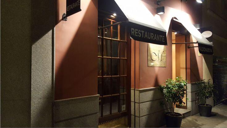 Restaurante elegante y muy acogedor. Un lugar ideal para disfrutar con amigos o en pareja en un ambiente agradable y por supuesto con una cocina de calidad y con productos frescos.