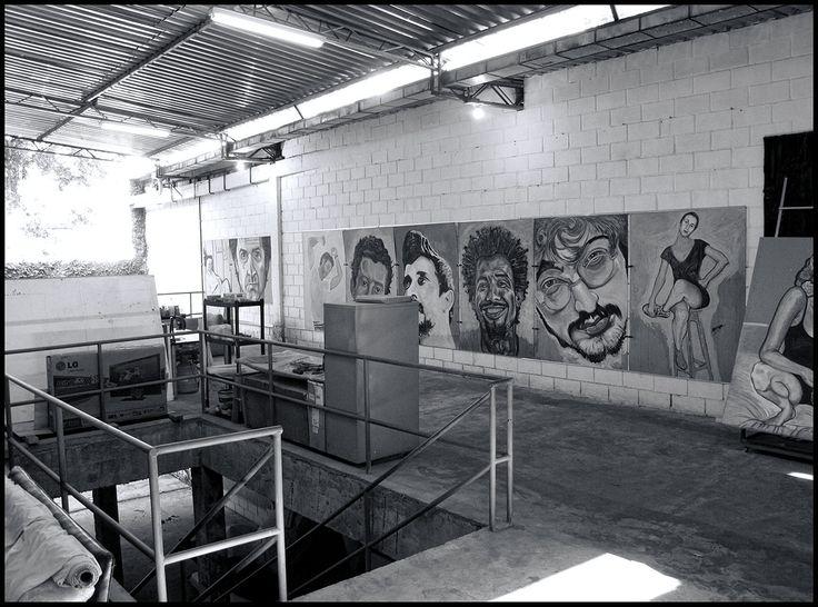 studio Lapa - RJ