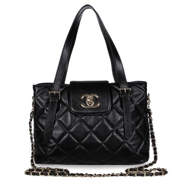 2013 chanel 52242 black sheepskin bags replica chanel bag cheap chanel bag designer bag fake bag. Black Bedroom Furniture Sets. Home Design Ideas