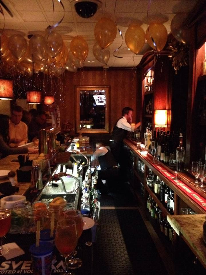 New Year S Eve At The Federal Restaurant And Bar In Agawam Machusetts Special Occasions Pinterest Occasion