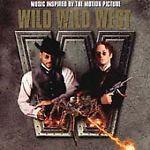 Wild Wild West [1999 Original Soundtrack] by Original Soundtrack (CD)