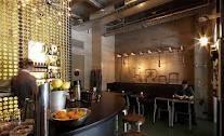 Bar Ampere, Russel Place, CBD