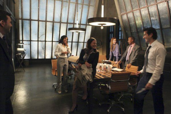 scandal tv show | Scandal tv series
