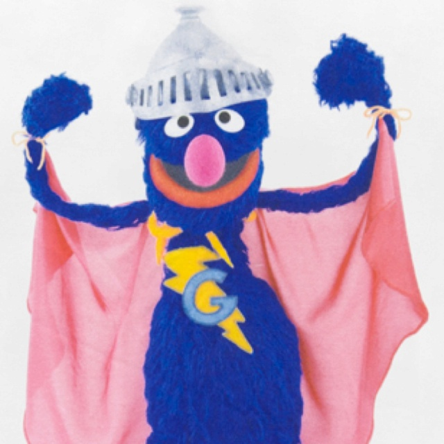 21 Best Muppet Love Images On Pinterest: 32 Best Ideas About Grover On Pinterest