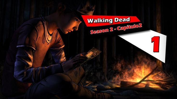 The Walking Dead: Season Two - Playthrough #1 [Capítulo 2 - Detonado PT ...