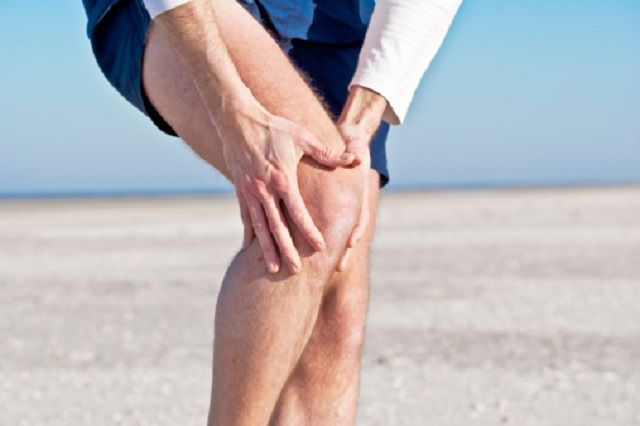 Varus or valgus knee deformity, bow-legged or knock knees, affect the distribution of stress on the joint and raises the risk of knee osteoarthritis.