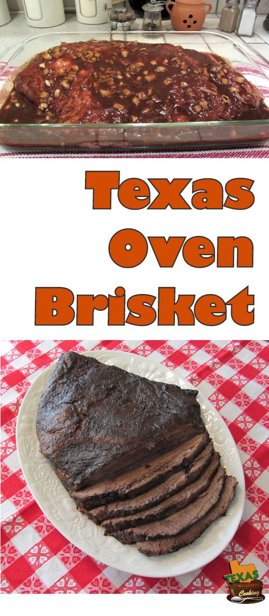 Made in your oven, this is the best!  #beefbrisket #bbq