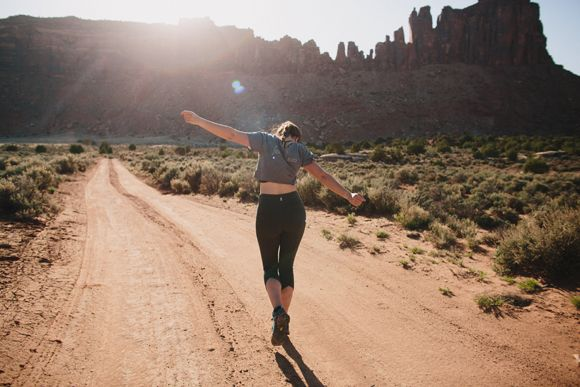 How To live An Outdoorsy Lifestyle