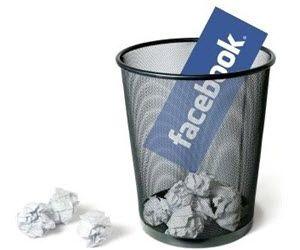 Jak usunąć konto na Facebooku, jak je zdezaktywować, jak pobrać swoje dane z Facebooka - poradnik krok po kroku