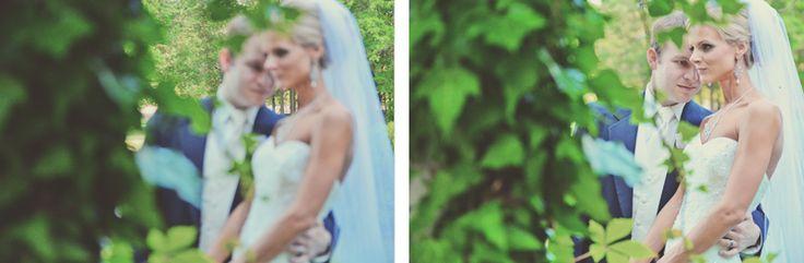 Le Jardin Blanc Wedding Photography – Ashley and Oran Wedding – Famous William Company