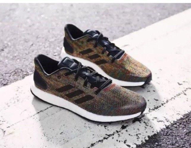 Men's Adidas PureBoost DPR LTD CG2993