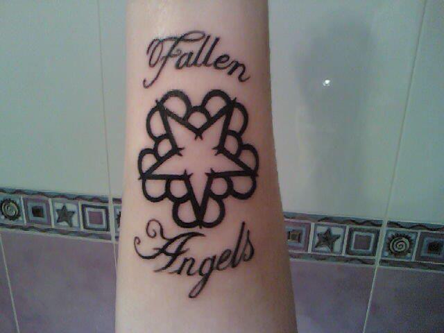 Tattoo Bvb