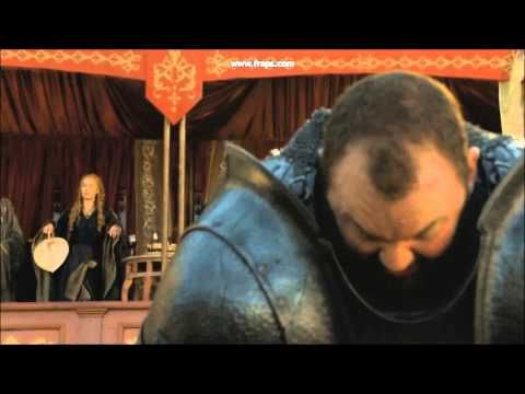 The Mountain crushes Prince Oberyn's head. - YouTube