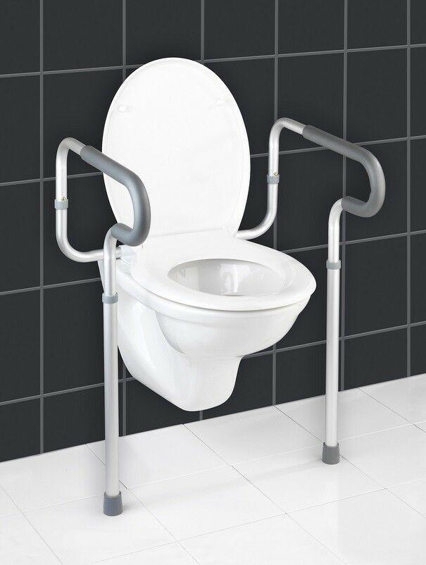 Wenko Wc Stutzhilfe Secura Sitzhilfe Wc Hilfe Haltegriff Wcsitz Toilettendeckel Toilettendeckel Toiletten Erste Hilfe