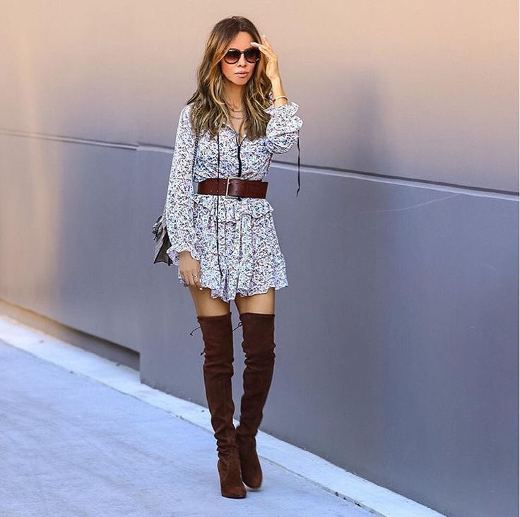 The perfect dress for transitioning in to fall, and it's under $25!! Hope…