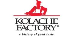 Kolache Factory Menu & Nutrition Information