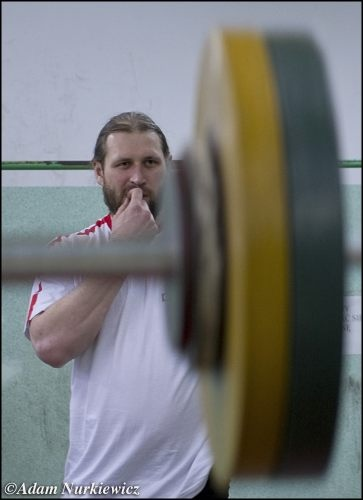 Tomasz Majewski - polish shot put double olympic champion has heavy thoughts...