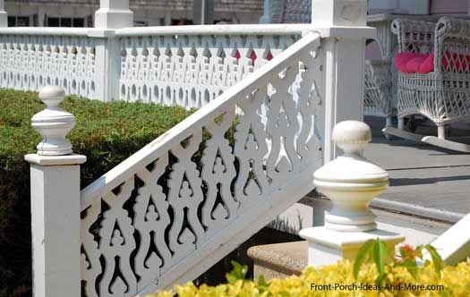 Best 25 Deck Balusters Ideas On Pinterest Railings For
