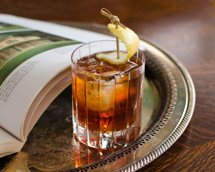 Vieux Carré 3/4 ounce Rye Whiskey (Rittenhouse) 3/4 ounce Cognac (Camus or Rémy Martin VSOP) 3/4 ounce Sweet Vermouth (Carpano Antica) 1/8 to 1/4 ounce Bénédictine 1-2 dashes Angostura Bitters 1-2 dashes Peychaud's Bitters Stir with ice and strain into a rocks glass over a large chunk of ice. Alternatively, build everything over ice in a double rocks glass. Many like to garnish with a lemon twist. Adapted from The Essential Bartender's Guide by Robert Hess, among other recipes.