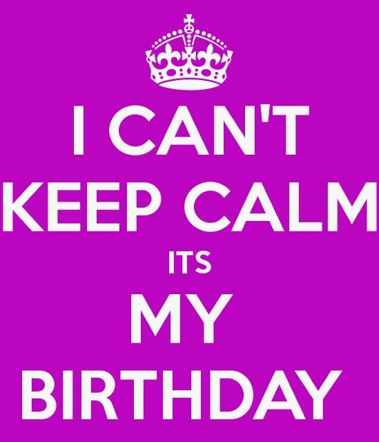 Funny Quotes for Birthday #bday